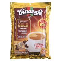 Cà Phê Sữa Vinacafe Gold Original 40 Gói*20G