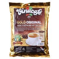Cà Phê Sữa Vinacafe Gold Original 24 Gói*20G