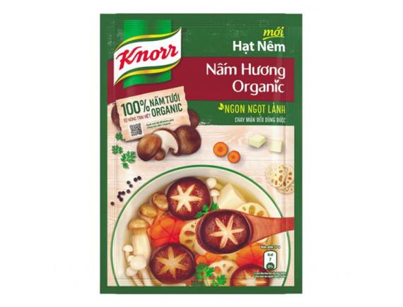 Hạt Nêm Knorr Chay Nấm Hương 380G