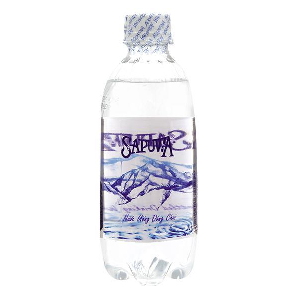 Nước Tinh Khiết Sapuwa 330Ml