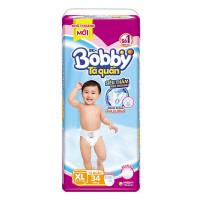 Tã Quần Bobby XL34