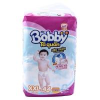 Tã Quần Bobby Fresh XXL44