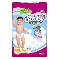 Tã Quần Bobby Super Jumbo XXL56