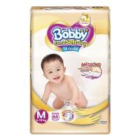Tã Quần Bobby Extra Soft Dry M64
