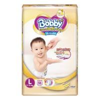 Tã Quần Bobby Extra Soft Dry L56
