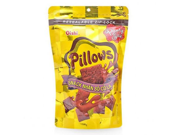 Snack Pillow Nhân Socola 100G