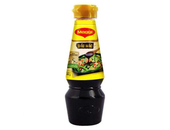 Dầu Hào Maggi 150G