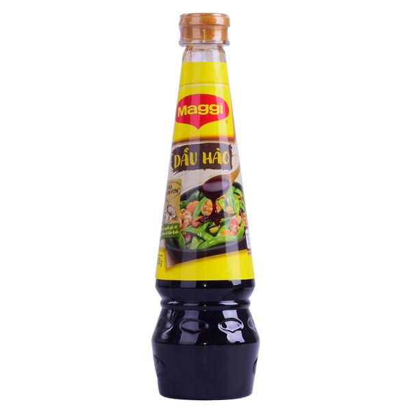 Dầu Hào Maggi 530G