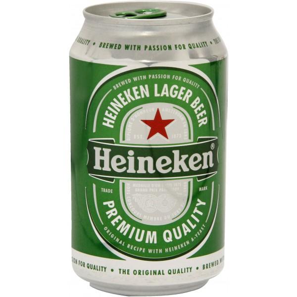 Bia Heineken 330Ml