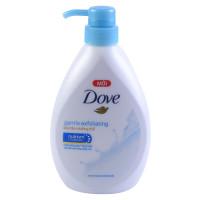 Sữa Tắm Dove Tẩy Tế Bào Chết 530G