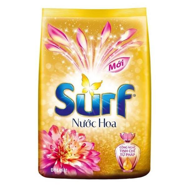 Bột Giặt Surf Hương Nước Hoa Burberry 5.5Kg