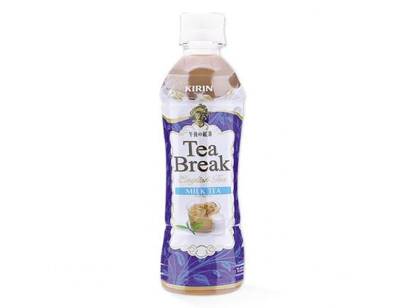 Trà Sữa Tea Break Chai 345Ml