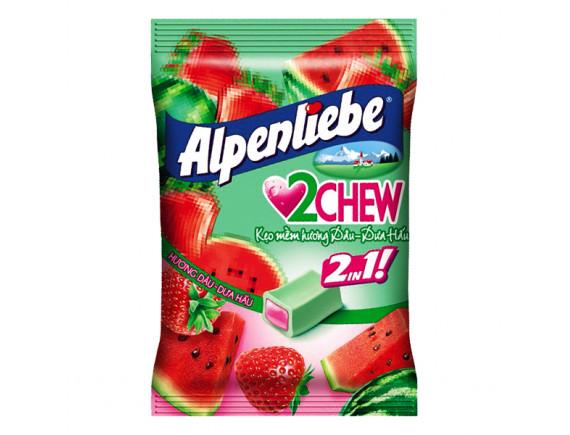 Kẹo Mềm Alpenliebe Dưa Hấu 227.5G