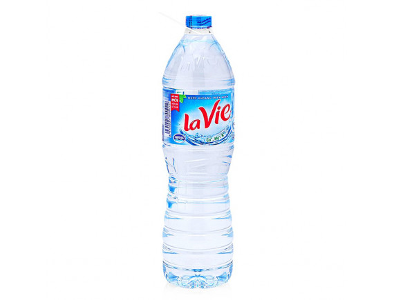 Nước Khoáng Lavie 1.5L