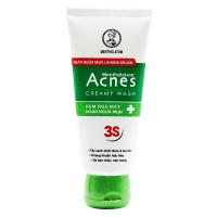 Kem Rửa Mặt Ngăn Ngừa Mụn Acnes 100G