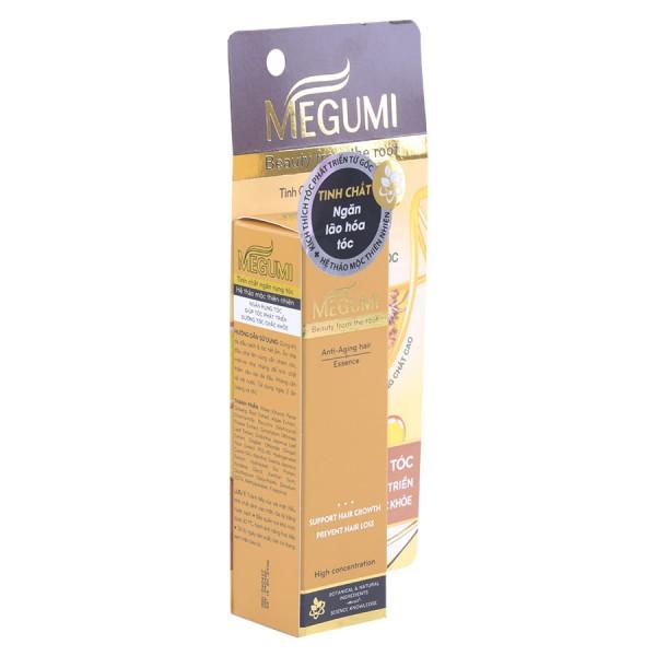 Tinh Chất Ngăn Rụng Tóc Megumi 50g