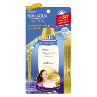 Sữa Chống Nắng Sunplay Clear White SPF50 55G