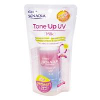 Sữa Chống Nắng Skin Aqua Tone Up SPF 50+ PA++++ 50G