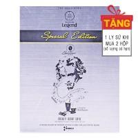 Cà Phê Legend Special Edition 11 Gói*25G
