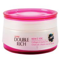 Kem Ủ Double Rich Collagen Phục Hồi 150G