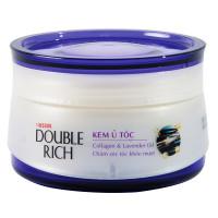 Kem Ủ Double Rich Collagen Dưỡng Mượt 150G