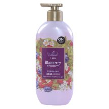 Sữa Tắm On The Body Blueberry 500ml