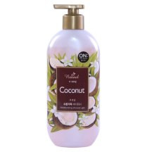 Sữa tắm On The Body Coconut 500ml
