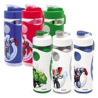 Bình Nước Dynamix Avengers 500ML L1703