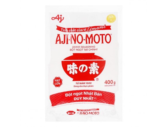 Bột Ngọt Ajinomoto 400G