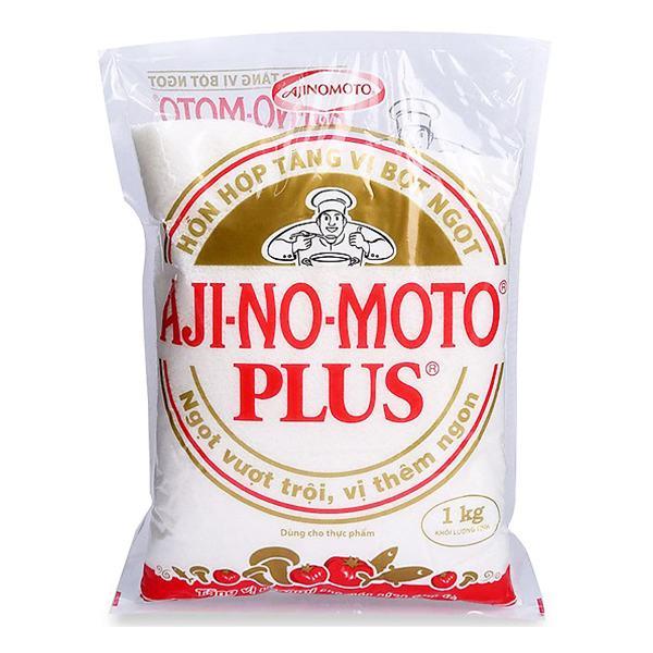Bột Ngọt Ajinomoto Plus 1Kg