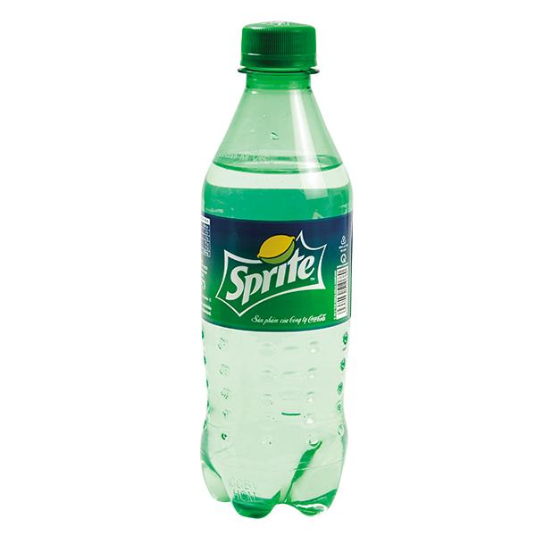 Nước Ngọt Sprite 390Ml