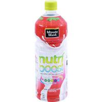 Nước Trái Cây Nutri Boost Dâu Sữa 1L