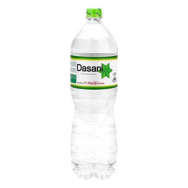 Nước Tinh Khiết Dasani 1.5L