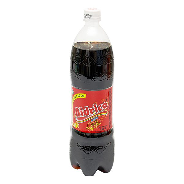 Nước Ngọt Bidrico Cola 1.25L