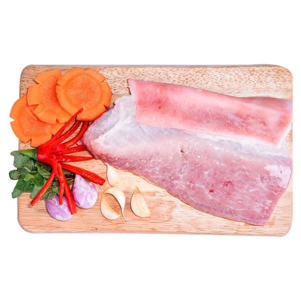 Thịt Đùi Heo CP 500G