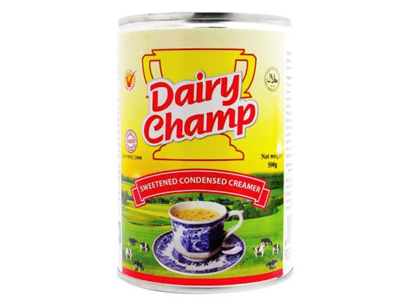 Sữa Đặc Có Đường Dairy Champ Vixumilk 500G
