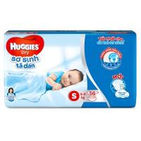 Tã Dán Huggies Dry Sơ Sinh S56