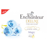 Xà Bông Cục Enchanteur Magic 90G