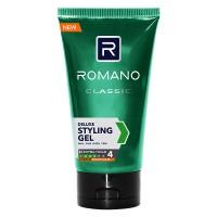 Gel Giữ Nếp Lâu Romano Classic 150G