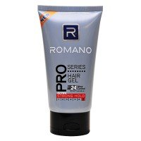 Gel Giữ Nếp Lâu Romano Pro Series 150G
