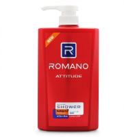 Sữa Tắm Romano Attitude 650G