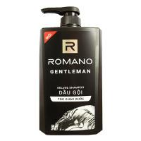 Dầu Gội Romano Gentleman Chai 650G