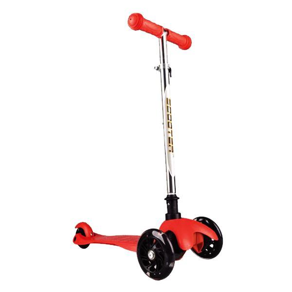 Đồ Chơi Xe Trượt Scooter Hongduo Đỏ S909G