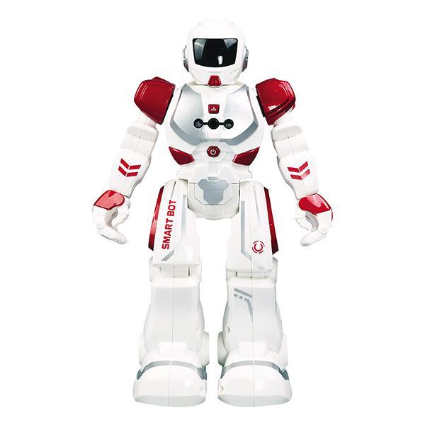 Robot Điều Khiển Tương Lai Vecto T6088 Đỏ