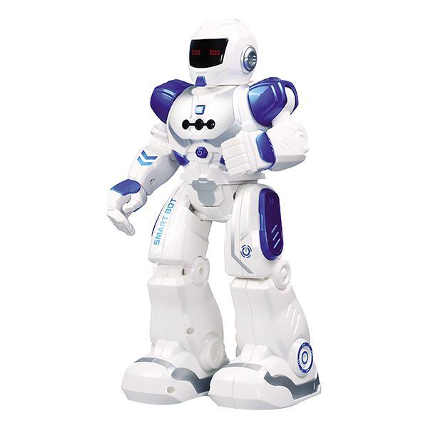 Robot Điều Khiển Tương Lai Vecto T6088 Xanh