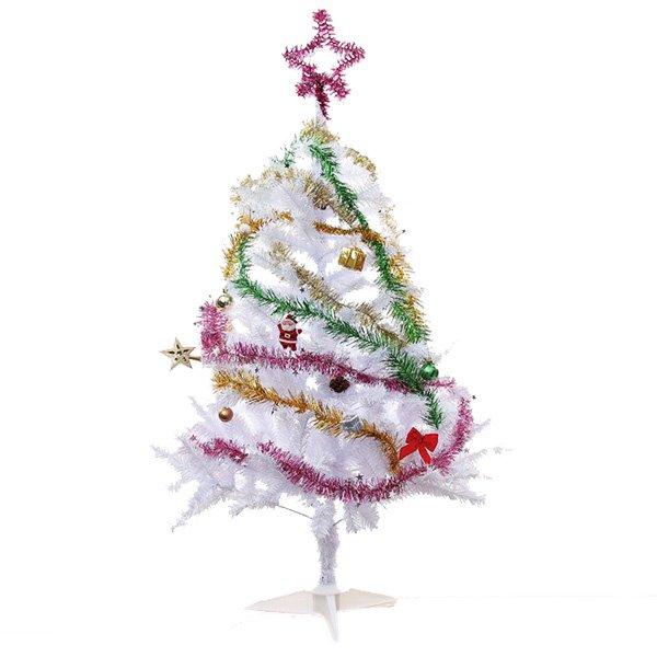 Cây Thông Trang Trí Noel 90Cm