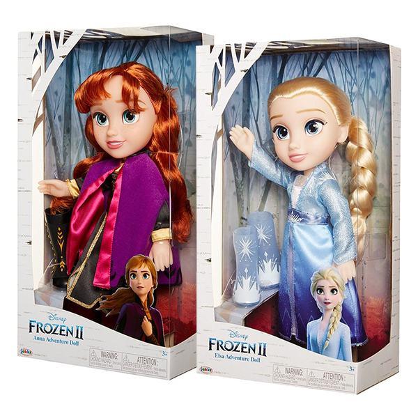 Búp Bê Công Chúa Frozen-2 208201