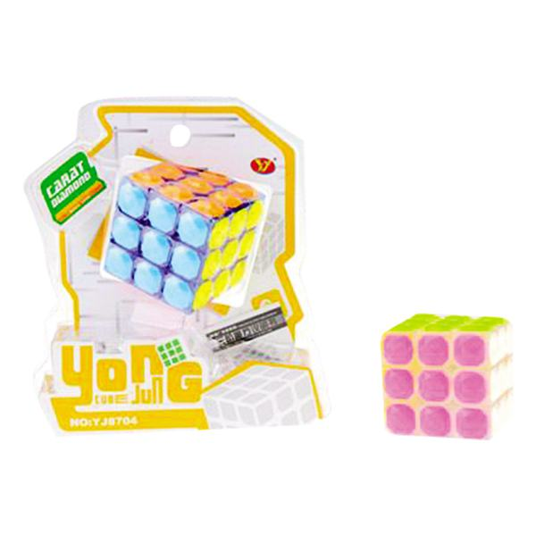 Đồ Chơi Rubic YJ8704