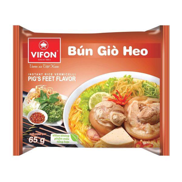 Bún Giò Heo Vifon Gói 65G