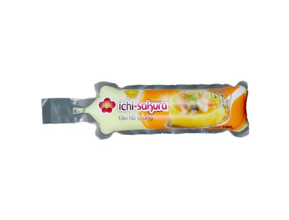 Tàu Hũ Trứng Ichi-Sakura 160G